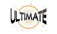 Ultimate Logo