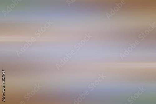Poster Mer coucher du soleil gray beige background blur motion line gradient