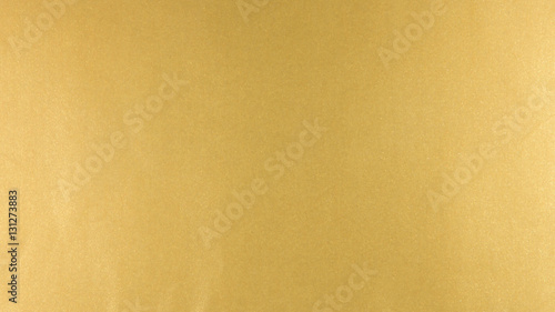 gold paper texture for background Canvas Print
