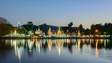 Wat Jongklang - Wat Jongkham T...