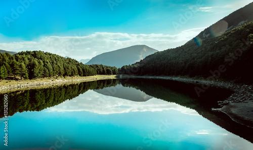 Photo Lago de Andorra