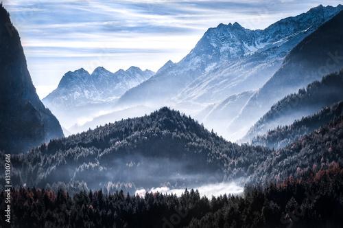 Fotografija  Ötztal