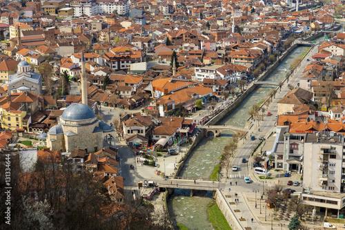 Recess Fitting Eastern Europe Prizren, Kosovo