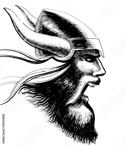 Photo  Viking