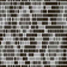Pattern Gray Snake Skin On An Isolated Background