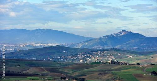 Deurstickers Algerije Algérie...kabylie