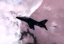 BAE Systems Hawk T1 A
