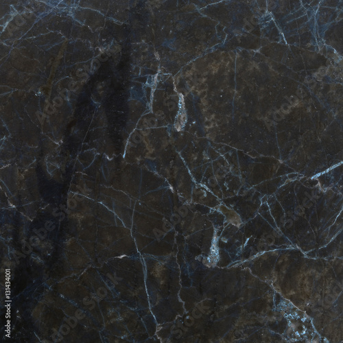 Canvas Prints Marble Black marble natural pattern for background, abstract natural ma