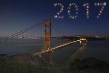 2017 Golden Gate Bridge Firewo...
