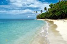 Buye Beach In Cabo Rojo Puerto...