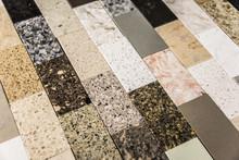 Stone Kitchen Countertop Color...