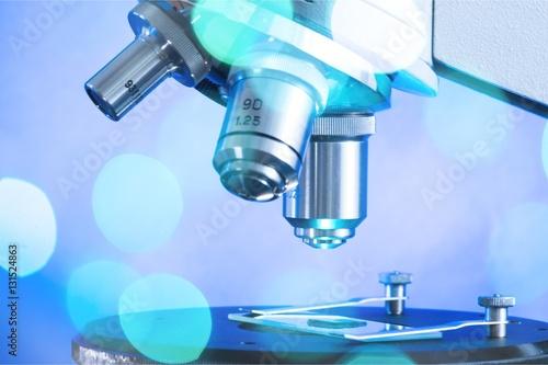 Fotografia  Microscope.