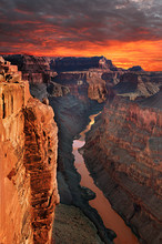 Grand Canyon, Arizona. The Gra...