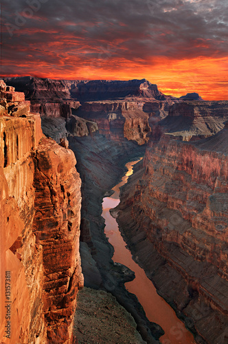 Fotografía Grand canyon, Arizona