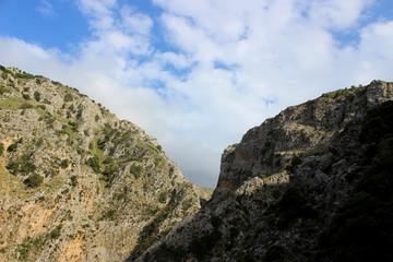 Berg,Schlucht,Abhang,Gebirge