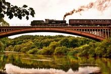 Steam ~train