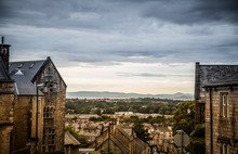 A Beautiful View Of Lancaster