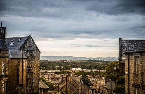 A beautiful view of Lancaster Fototapeta