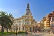 Cartagena, Región de Murcia