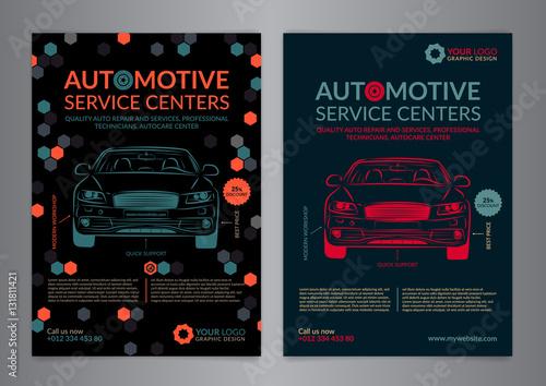 auto repair magazine
