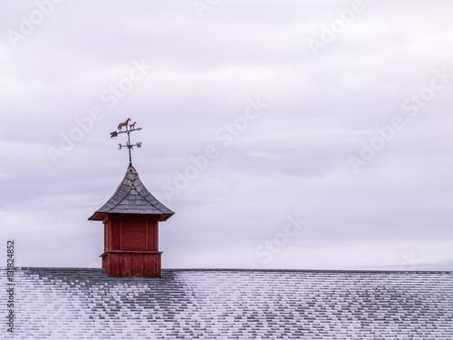 Veterník na streche - Plagáty a Obrazy na Posters.sk 8504a8629e6