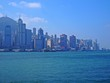 Hongkong city