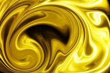 Golden Swirl, Fractal Design I...