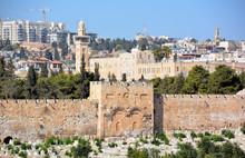 JERUSALEM ISRAEL 23 10 16: Gol...