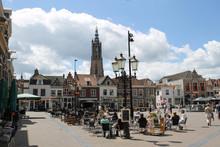 Amersfoort - Netherlands - Europe