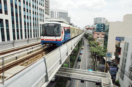 Photo  Skytrain