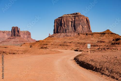 Obraz na plátně  grand canyon