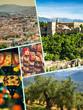Collage of Granada,Spain (my photos)