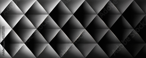 Retro Background Triangles And Rhombus Mesh Gradient