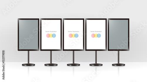 Fotografía  Digital signage (Display devices)