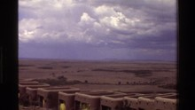 1983: A Large Area Of Land With Less Trees And No People Around MARA TANZANIA
