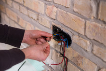 Elektrikmontage