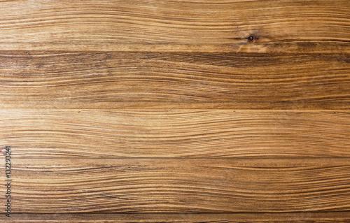 Zdjęcie XXL Naturalne drewniane brązowe tło, szorstka faktura desek z twardego drewna na podłogi i ściany w budowie domu