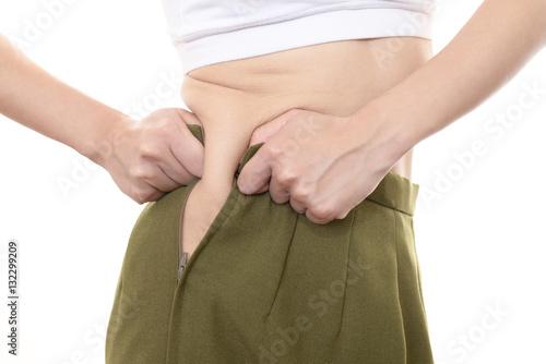 Fotografia  Kobiety w diecie