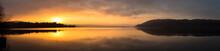 Lake Windermere Sunrise