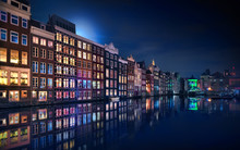 Amsterdam Windows Colors - Net...