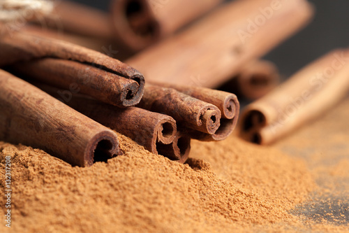 Tela Cinnamon sticks
