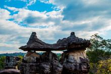 Stone Mountain Phu Pha Thoep N...