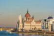 cruise around budapest parliament