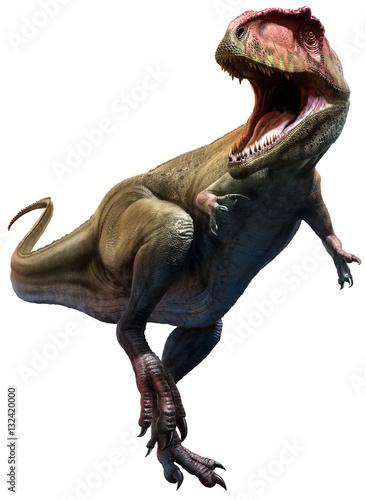 Giganotozaur