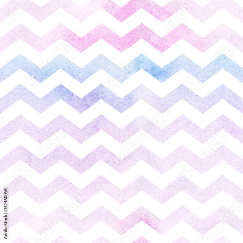 bezszwowe-akwarela-papier-chevron-wzor-tla-pastelowe-kolory