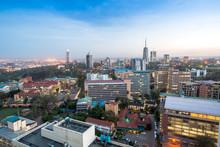 Nairobi Cityscape - Capital Ci...