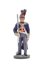 Tin Soldier Squaddie Regiment Household Cavalry Of The British A