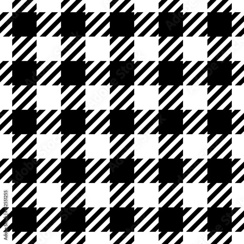 Cotton fabric Seamless houndstooth pattern wallpaper. Seamfree hounds-tooth vector background.