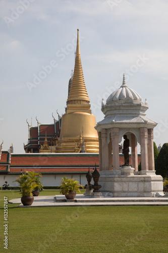 Photo  Temple of the Emerald Budha
