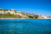 Camel Beach In Bitez, Bodrum, ...